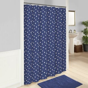 Bembry Single Shower Curtain