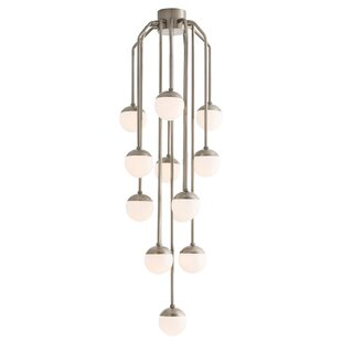 13-Light LED Pendant by ARTERIORS
