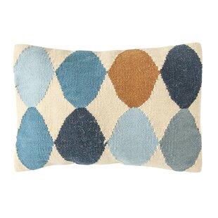 Anella Lumbar Pillow Cover & Insert