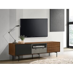 Orren Ellis Beggley Tv Stand For Tvs Up To 55 A New Luxury Tv Stand For Your Home