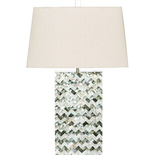 Kona Wave 25 Table Lamp