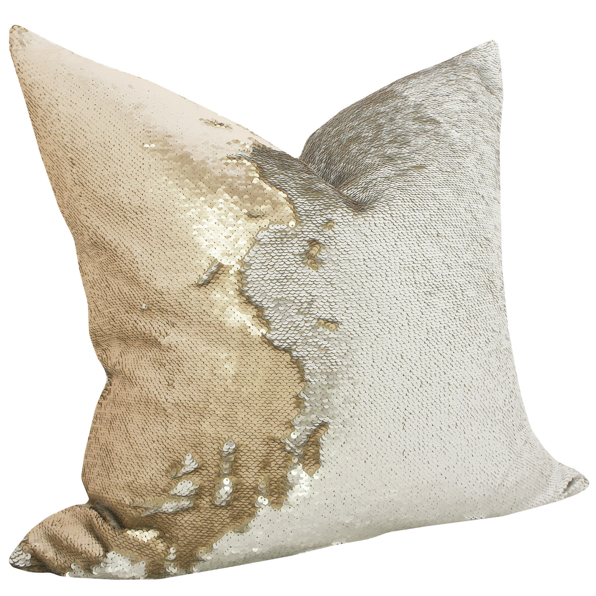 beaded garden pillow mother aurora shipping set pearl overstock of pair today product pillows sequin free home
