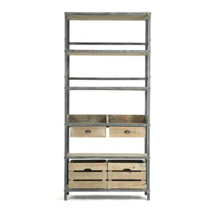 Standard Bookcase by Zentique Coupon