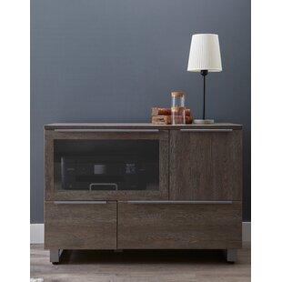 Ebern Designs Afton 1-Drawer Lateral Fili..