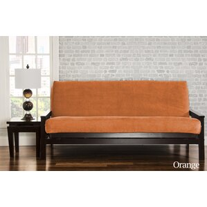 Brooks Box Cushion Sofa Slipcover by Latitude Run