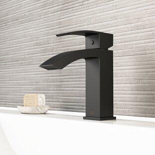 Black Matte Bathroom Faucet Wayfair - Where to buy bathroom faucets near me