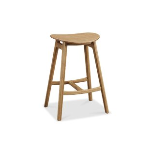Skol Bar Height 30 Bar Stool (Set of 2) Greenington