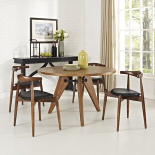Romona Upholstered Dining Chair Set of 4 by Corrigan Studio