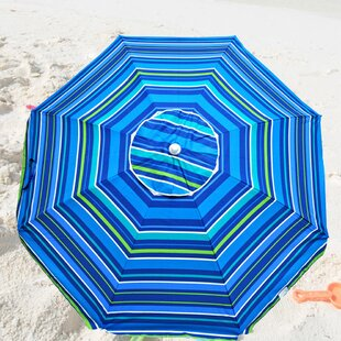 Schmitz 6' Beach Umbrella by Freeport Park Today Sale Only