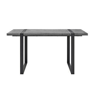 Grey Kitchen U0026 Dining Tables Youu0027ll Love | Wayfair