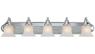 Alcott Hill Bainsbury 5-Light Vanity Light