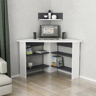 Ferree Corner Desk By Brayden Studio
