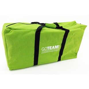 GoTeam Folding Camping Bench by Vandue Corporation Best