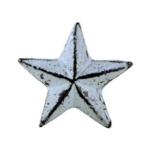 Star Novelty Knob (Set of 4)