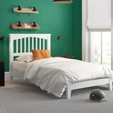 Corcoran Standard Bed by Trule