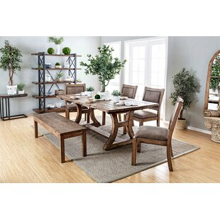 Gracie Oaks Reyes Dining Table