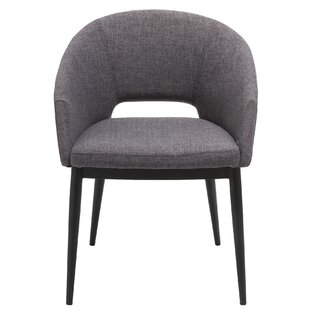 Oroville Upholstered Dining Chair by Will..