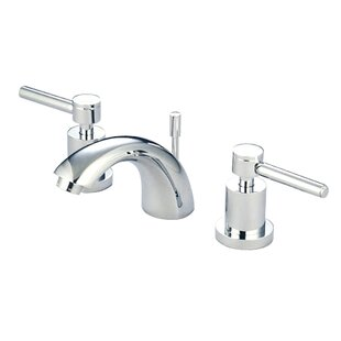 Kingston Brass Concord Widespread faucet Bat..