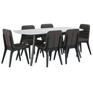 Dumfries 7 Piece Dining Set