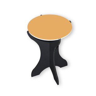 Sarmiento End Table