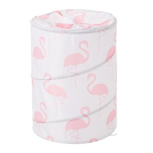 Sanger Laundry Bin By Bay Isle Home
