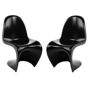 Orren Ellis Rishel S Dining Chair (Set of 2)