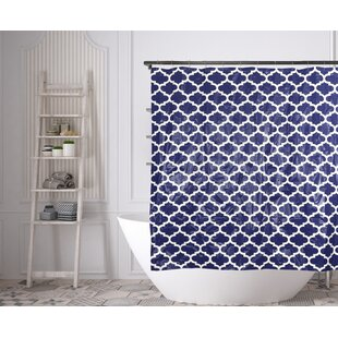 Douglas 13 Piece Shower Curtain Set