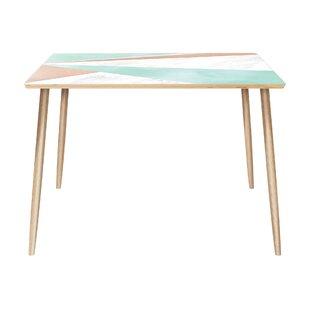 Wrought Studio Hadlock Dining Table