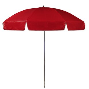 7.5' Drape Umbrella by Frankford Umbrellas