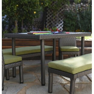 Petite Plastic Picnic Table by ECR4kids Today Sale Only