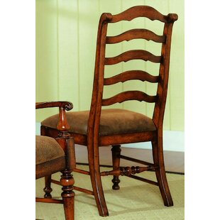 Hooker Furniture Waverly Place Ladderback Dining Chair (Set of 2)