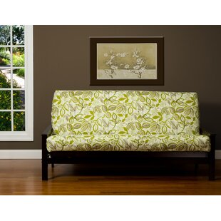 Candace Box Cushion Futon Slipcover