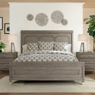 Gracie Oaks Ham Platform Bed