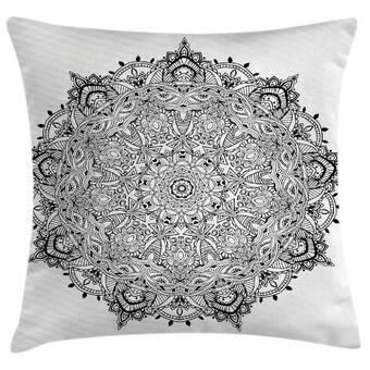 Winston Porter Northup Thankful Blessed Lumbar Pillow Reviews Wayfair
