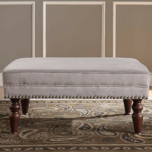Hampton Footstool By Rosalind Wheeler