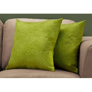 Cottrill Throw Pillow (Set of 2)