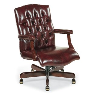 Compare prices Stanford Swivel Office Chair by Fairfield Chair Reviews (2019) & Buyer's Guide