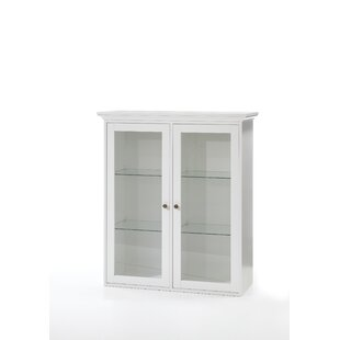 Catt Wall Mounted Display Cabinet