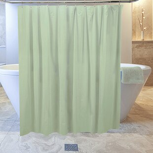 Galeana Single Shower Curtain Liner