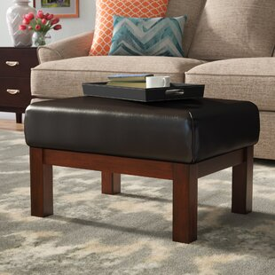 Wydmire Ottoman by Charlton Home