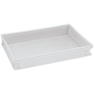 Stackable Pizza Dough Container