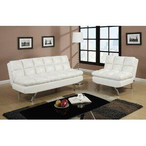 living room set with sofa bed. Rohde 2 Piece Living Room Set Sleeper Sofa Sets You ll Love  Wayfair
