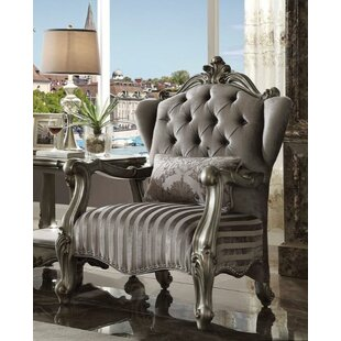 Bermuda Armchair By Astoria Grand
