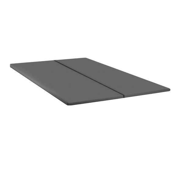 Spinal Solution Hollywood Folding Wood Bunkie Board & Reviews by Spinal Solution