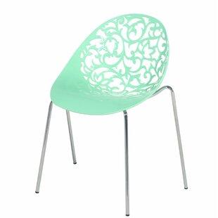 Talmadge Dining Chair (Set Of 4) By Mercury Row