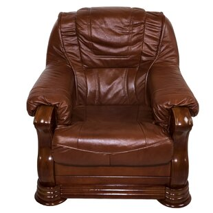 Fleur De Lis Living Bobby Jones Club Chair
