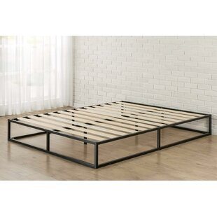 Heller 10 Low Profile Heavy Duty Platform Bed