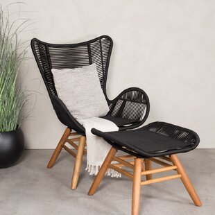 Jonina Garden Chair By Sol 72 Outdoor