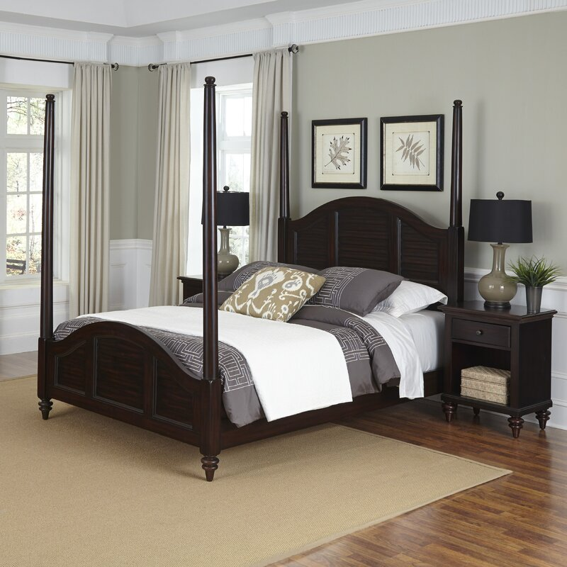 Harrison Four Poster Bed
