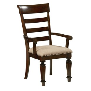 Parthena Arm Chair (Set of 2) by Darby Ho..